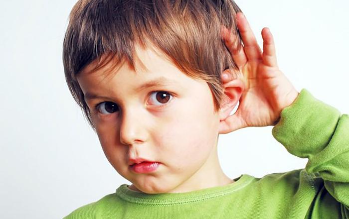 kiểm tra thính lực