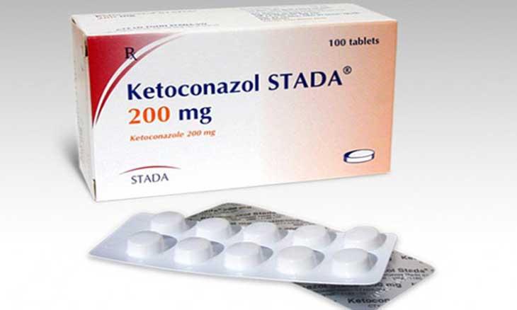 Ketoconazol
