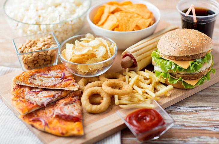 thực phẩm