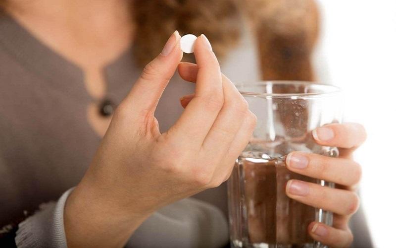 thuốc không nên uống khi có kinh nguyệt