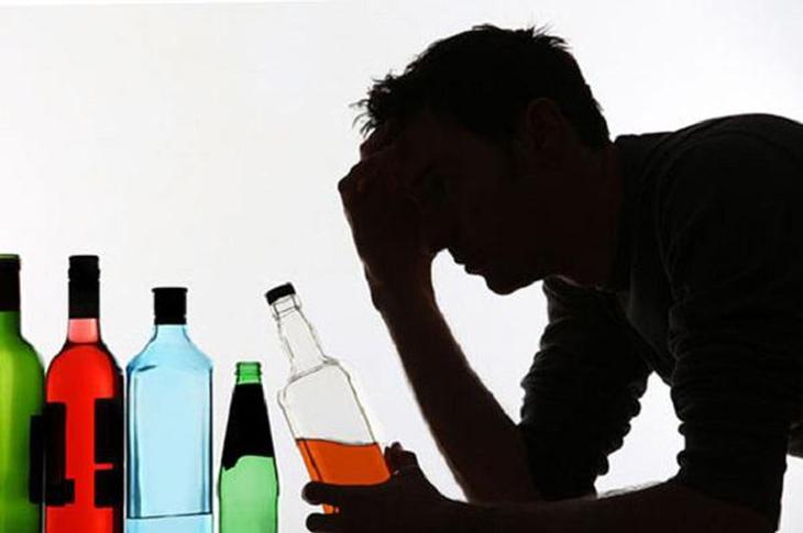 cai nghiện rượu