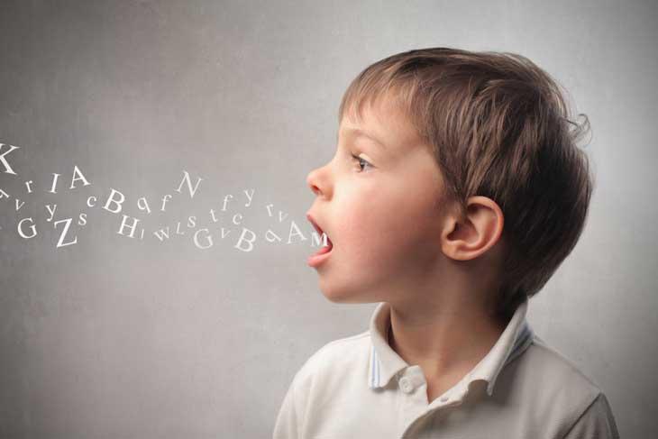 Ngôn ngữ của trẻ
