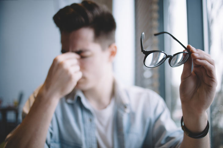 Phẫu thuật lasik chữa cận thị