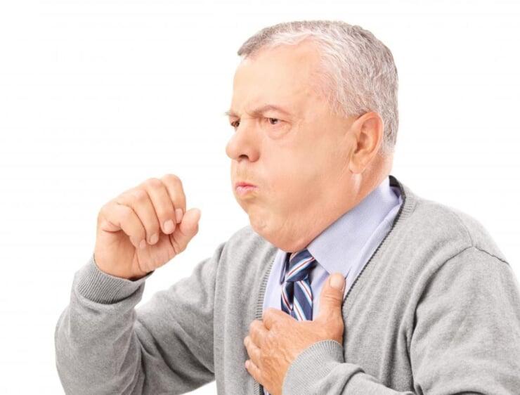 Phòng tránh bệnh hô hấp ở người cao tuổi trong mùa lạnh