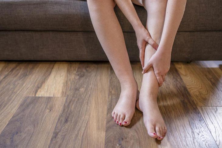 Phù bàn chân
