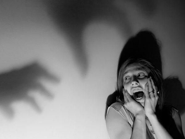 Rối loạn hoảng sợ