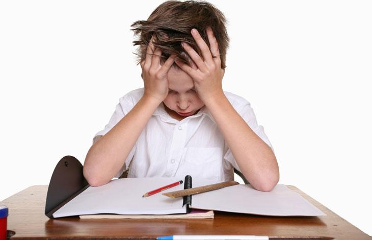 Rối loạn phát triển ở trẻ