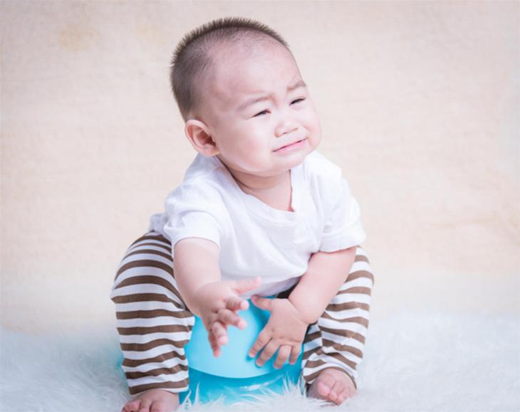 Bệnh kiết lị ở trẻ