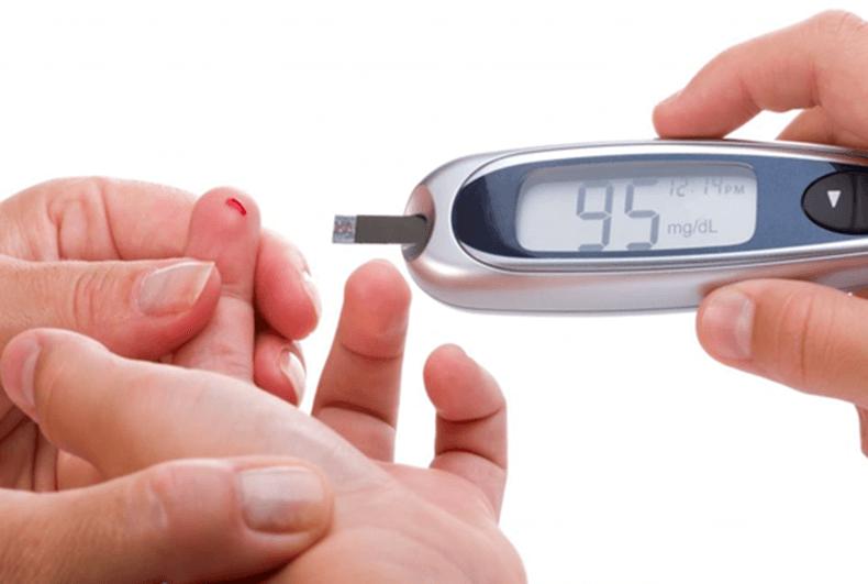 Sút cân bất thường do tiểu đường