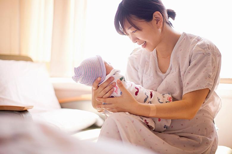 kinh nghiệm truyền miệng về mang thai