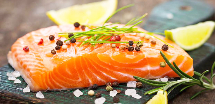 thực phẩm giảm mỡ máu