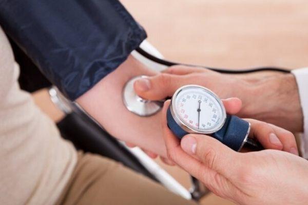 cao huyết áp thai kỳ