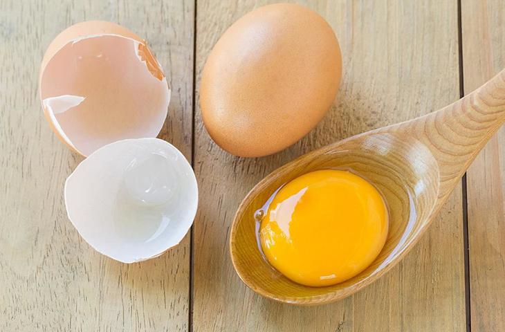 lợi ích của trứng gà đối với mẹ bầu