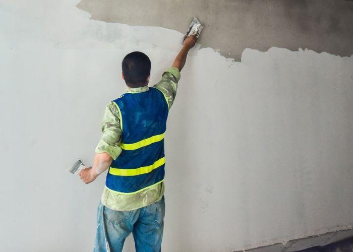 Hóa chất trong sơn dễ gây vô sinh hiếm muộn cho nam giới