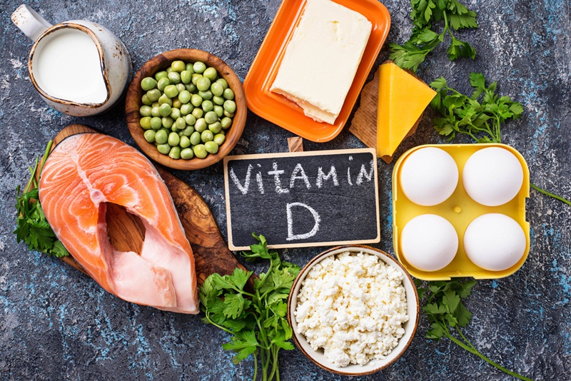 thực phẩm giúp tăng chất lượng tinh trùng