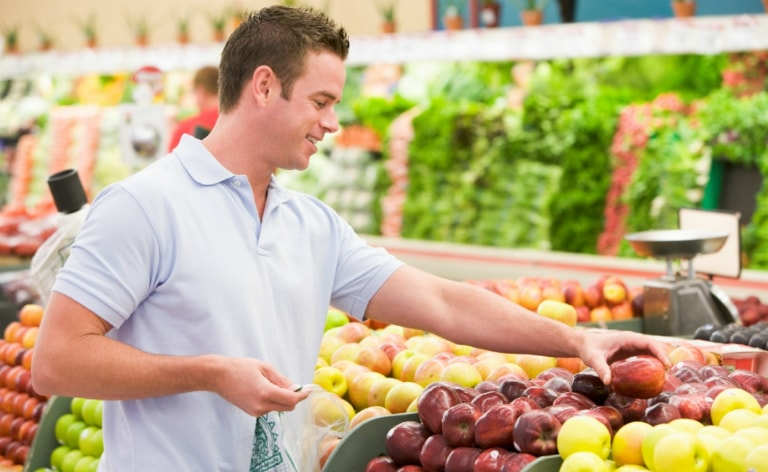 Bổ sung thực phẩm hợp lí để tăng chất lượng tinh trùng