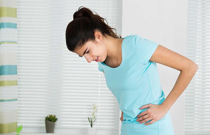 triệu chứng sau sinh