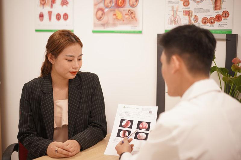 Khám sức khỏe định kỳ giúp phát hiện sớm những dấu hiệu bất thường của cơ thể