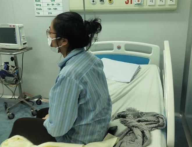 thăm khám bệnh nhân covid19