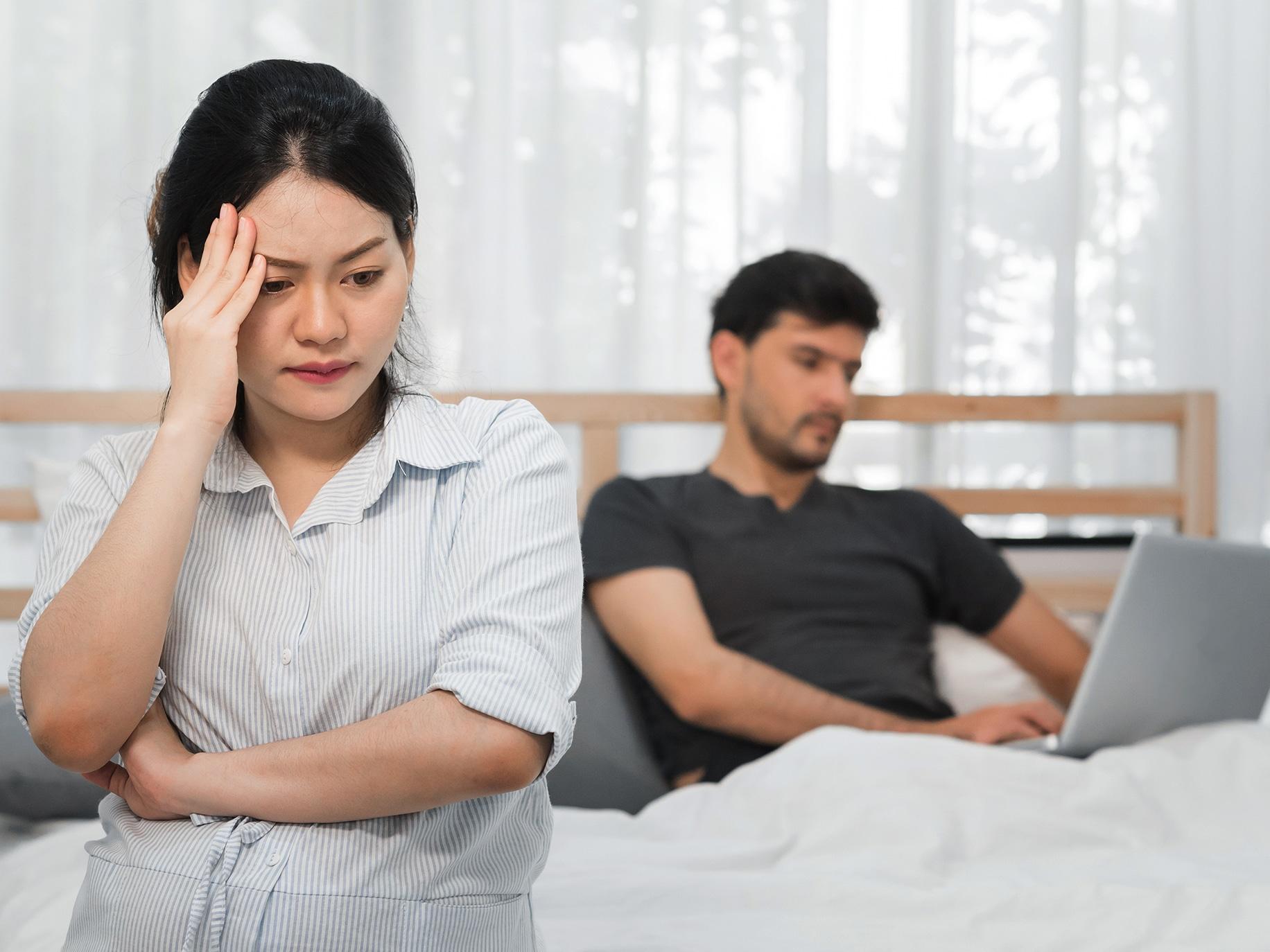 căng thẳng trong thai kỳ