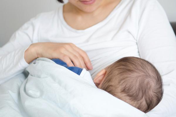 tránh thai sau sinh