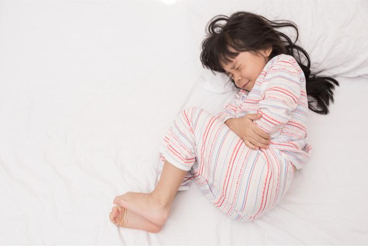 Nội soi dạ dày ở trẻ