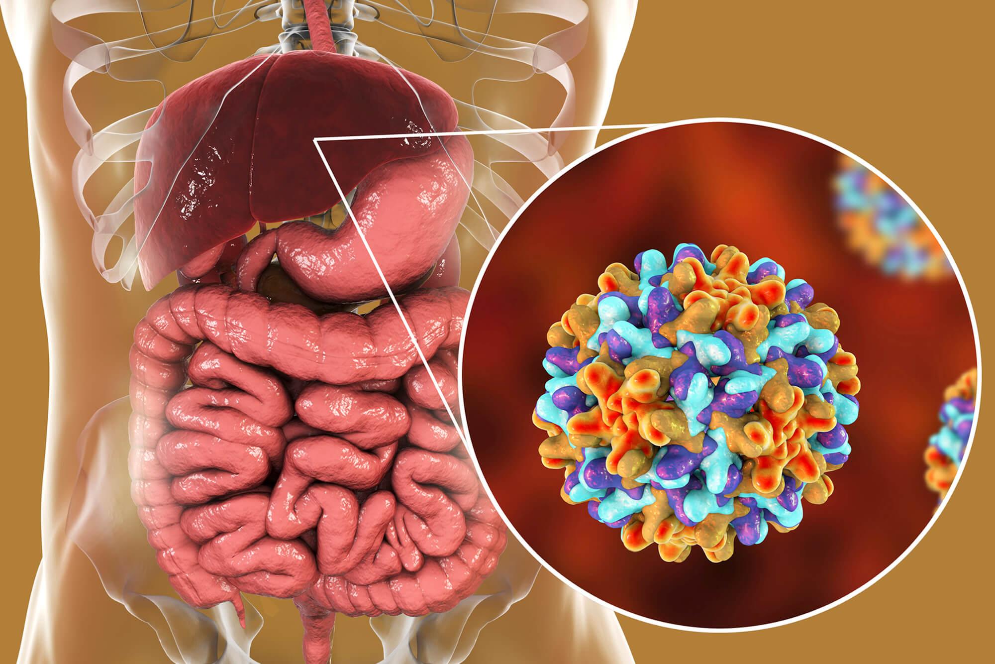 xét nghiệm chẩn đoán viêm gan B