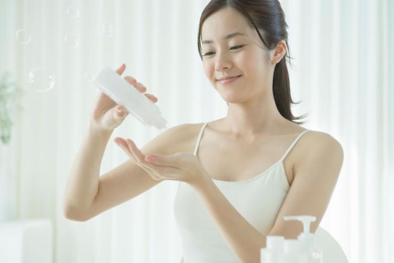 Sử dụng kem trị da sần vỏ cam giúp điều trị bệnh hiệu quả