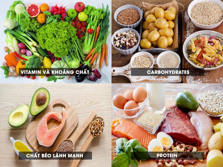 Bổ sung dinh dưỡng hợp lí để giảm nguy cơ vô sinh hiếm muộn