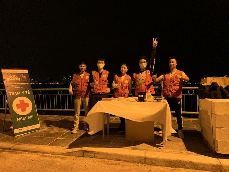 VPBank Marathon Hanoi 2020