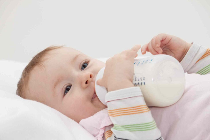 Dị ứng sữa