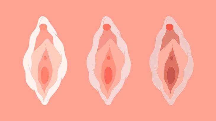 âm đạo sau sinh