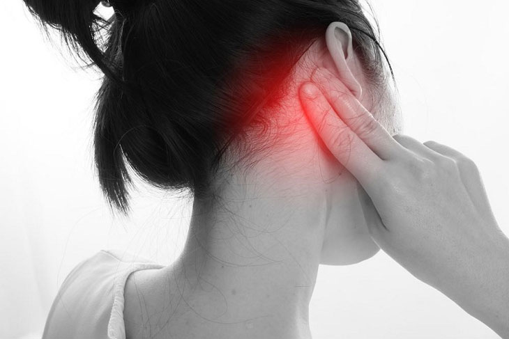 bệnh về tai