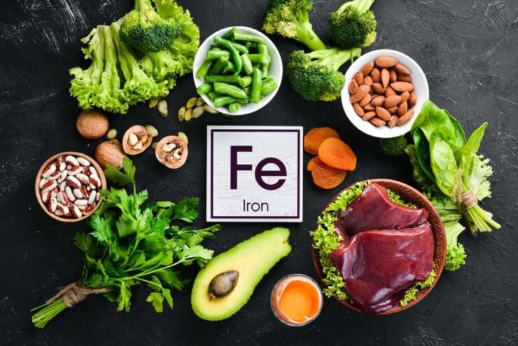 7 nhóm dưỡng chất không thể thiếu trong chế độ dinh dưỡng hàng ngày của bà bầu