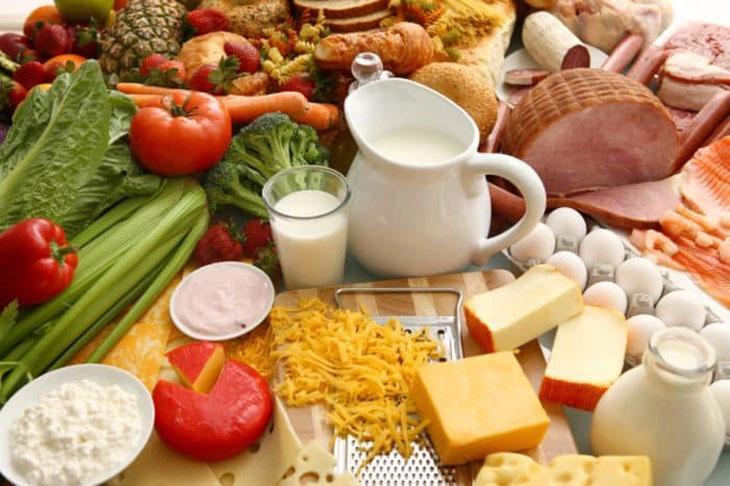 Viêm amidan nên ăn gì và không nên ăn gì