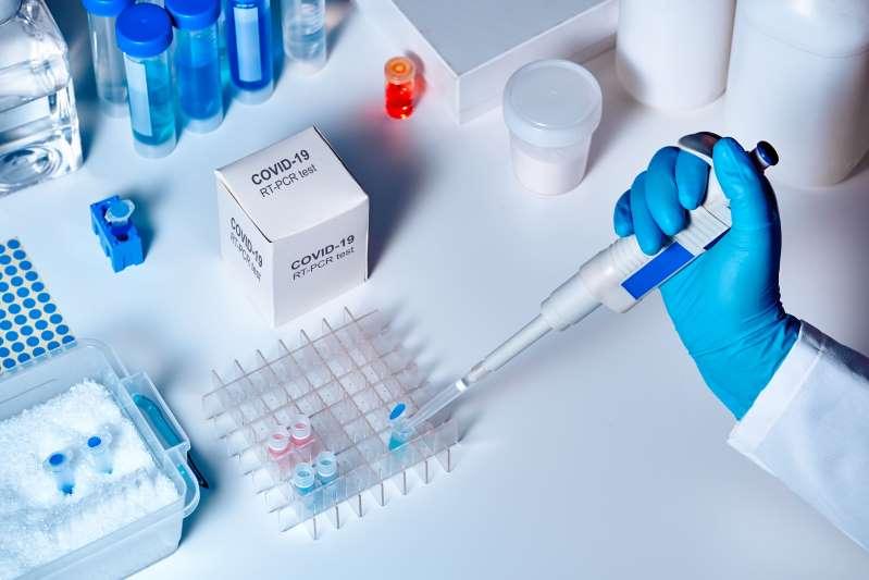 Xét nghiệm realtime RT-PCR là phương pháp dùng để khẳng định kết quả nhiễm virus SARS-COV-2