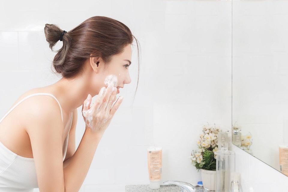 cẩm nang chăm sóc da cho bà bầu đúng chuẩn để có làn da đẹp