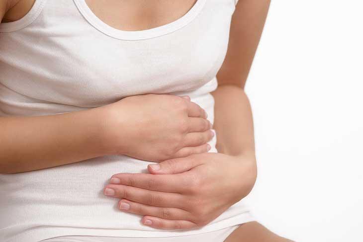 Đau bụng khi mang thai: cảnh báo mẹ bầu chớ chủ quan