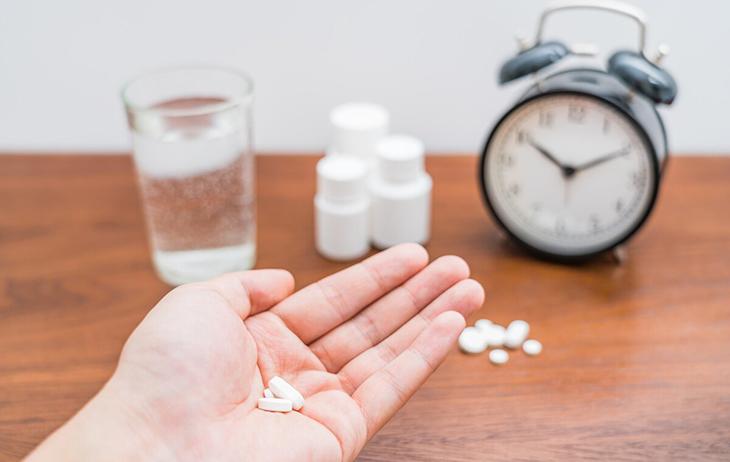 phác đồ điều trị loét dạ dày tá tràng